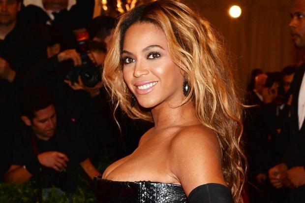 Beyoncé confirma datas de shows no Brasil em setembro Dimitrios Kambouris/AFP