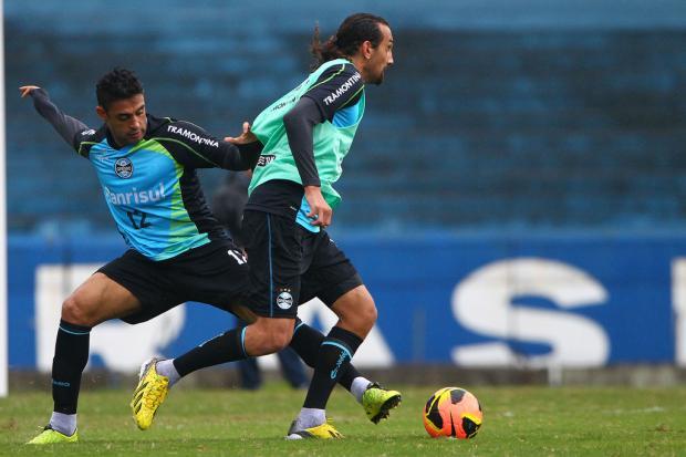 Cerro Porteño tenta folga no calendário para jogar amistoso com o Grêmio  Lucas Uebel 11ffe231fd69a