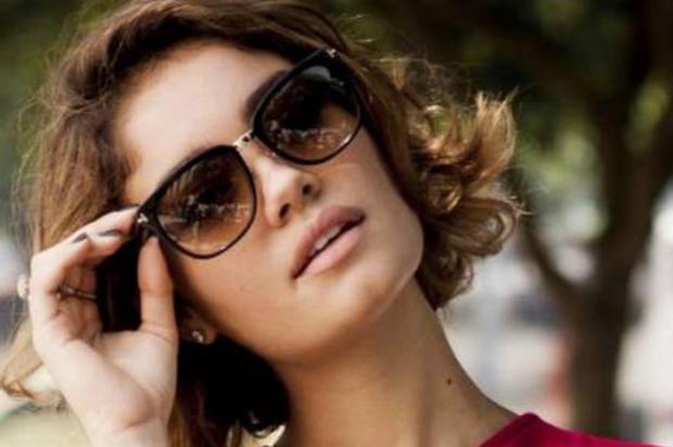 Óculos de sol da Amora é uma das peças mais pedidas da Rede Globo TV Globo/Divulgação