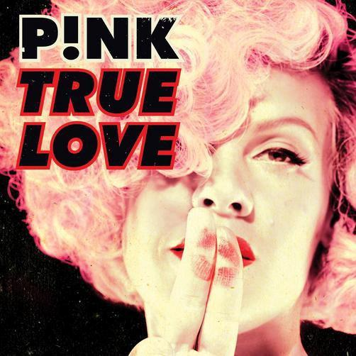 """Com participação de Lily Allen, Pink lança clipe de """"True Love"""" YouTube/Reprodução"""
