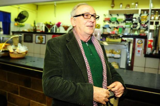 Carlos Pasquetti é o grande vencedor do Açorianos de Artes Plásticas Andréa Graiz/Agencia RBS