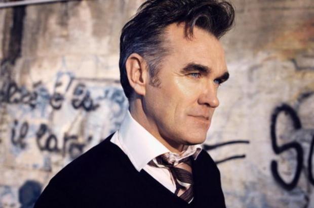 Morrissey anuncia cancelamento da turnê brasileira Camera Press/Perou