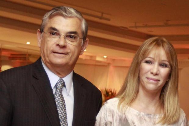 Após lipoaspiração, morre esposa do vice-governador Eduardo Pinho Moreira em Florianópolis Jeferson Baldo/Divulgação