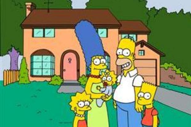"""Com câncer terminal, coautor de """"Simpsons"""" doará seus milhões para caridade Ver Descrição/Ver Descrição"""
