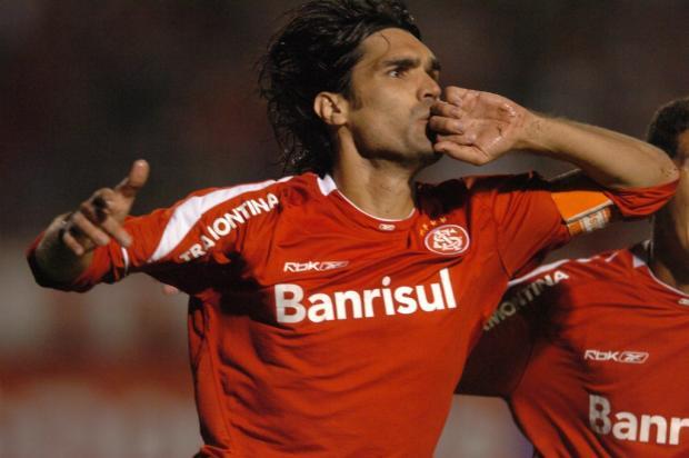 Ranking da ESPN aponta Inter como melhor clube brasileiro do século Mauro Vieira/ Agência RBS/