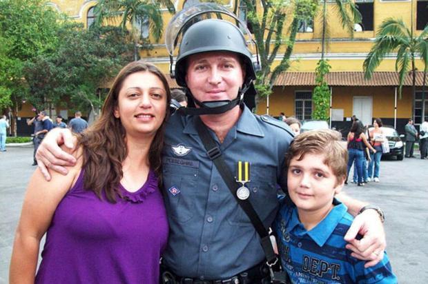 Especialistas apontam surto psicótico e brutalidade como elementos de crime que chocou São Paulo Facebook/Divulgação