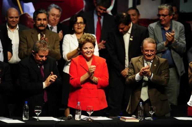 Dilma Rousseff terá agenda positiva de dois dias a partir desta sexta-feira no RS Mauro Vieira/Agencia RBS