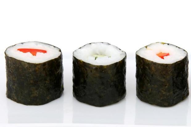 Saiba os benefícios das algas comestíveis para a saúde Stock.Xchng/Divulgação