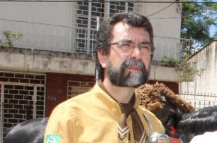 Polêmica sobre Acampamento Farroupilha afasta diretor do IGTF Arquivo pessoal/Arquivo pessoal