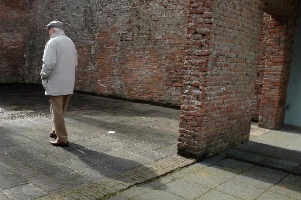 Hiperplasia prostática benigna afeta 90% dos homens acima de 80 anos M Nota/Stock.xchng