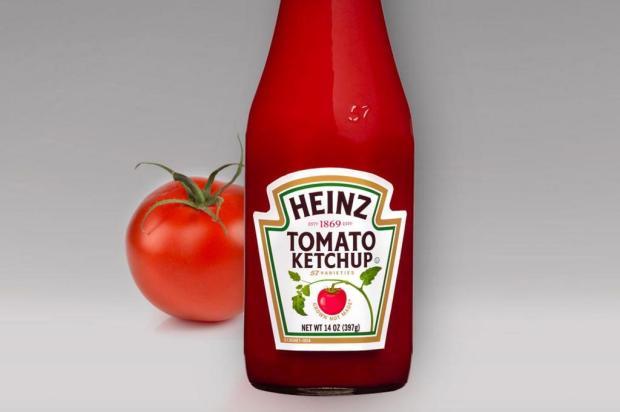 Após seis meses, Anvisa confirma que ketchup continha pelos de roedores Heinz/Divulgação
