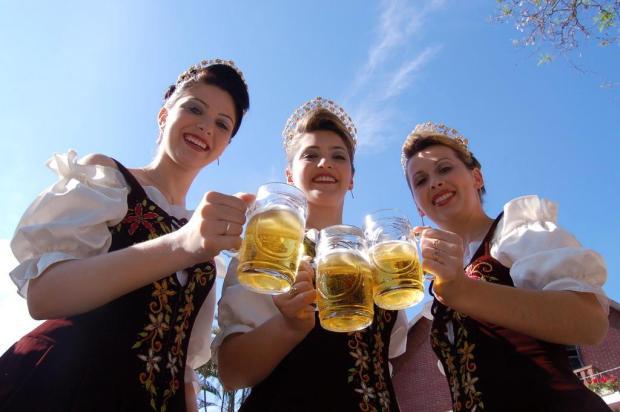 Cervejas estão nas rotas de turismo nacional Leo Munhoz/Agencia RBS