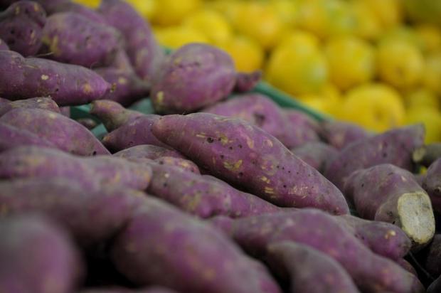 Conheça os benefícios da batata doce  Betina Humeres/Agencia RBS