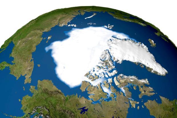 Cientistas consideram subestimados os alertas sobre mudanças climáticas NASA/Divulgação