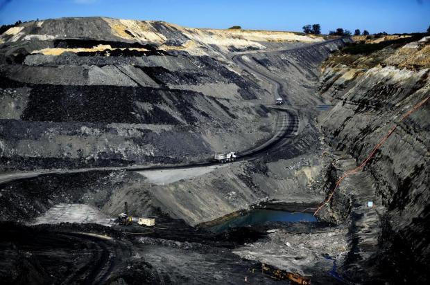 Uma luz para o carvão: leilão renova chances de projetos de R$ 12,7 bilhões saírem do papel Ricardo Duarte/Agencia RBS