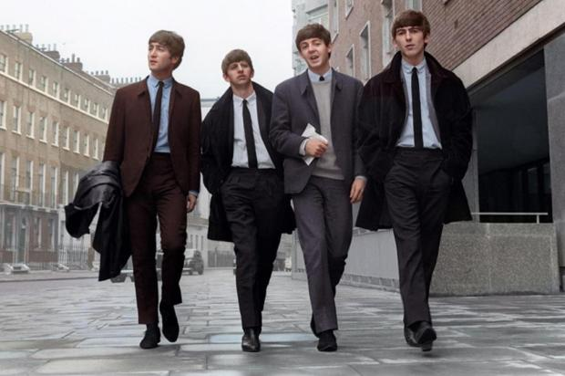 Segundo volume das gravações dos Beatles na BBC será lançado em novembro WogBlog/Reprodução