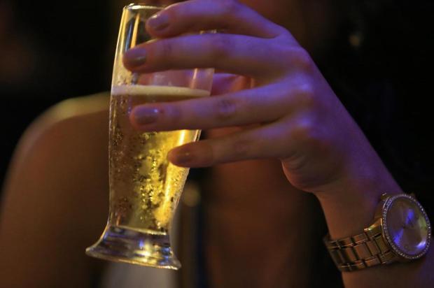 Consumo de álcool aumenta risco de câncer de mama em mulheres jovens Diego Vara/Agencia RBS