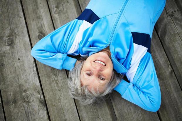 Entenda a importância da prática de atividades físicas na terceira idade Dmitriy Shironosov/Deposit Photos