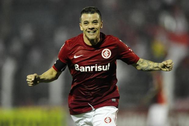 D'Alessandro entra nos planos do Flamengo para a Libertadores Mauro Vieira/Agencia RBS
