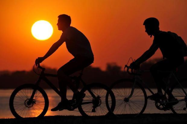 Brigada Militar vai mapear furtos e roubos de bicicletas Adriana Franciosi/Agencia RBS