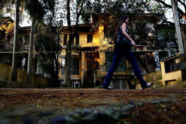 Ministério Público recorre da decisão sobre casas da Luciana de Abreu Ricardo Duarte/Agencia RBS