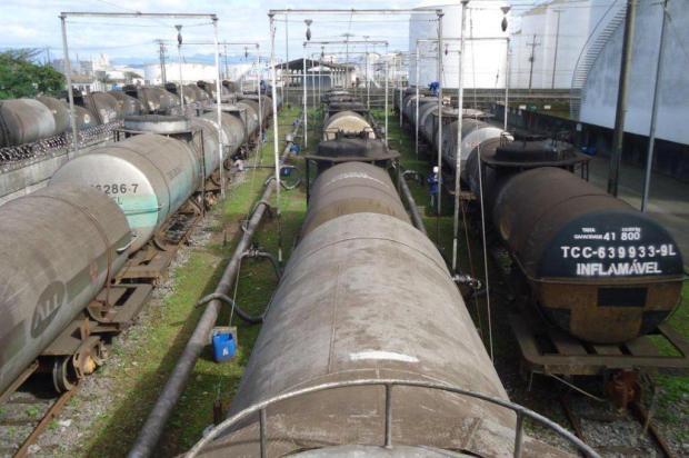 BSBios aposta em novas formas para transportar biocombustível Divulgação/Divulgação