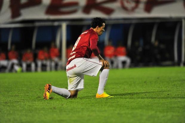 Presença de Damião é incerta, e Dunga fala em superação sem D'Alessandro Carlos Macedo/Agencia RBS