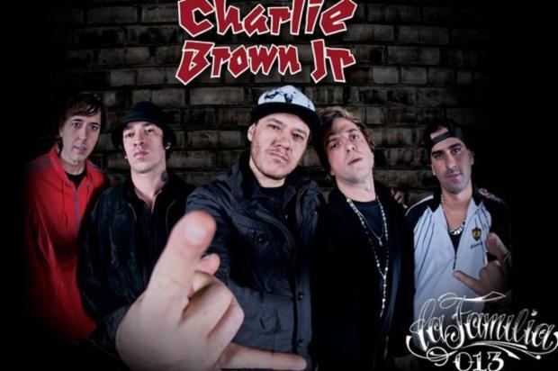 Disco póstumo do Charlie Brown Jr já está na internet Divulgação/Divulgação