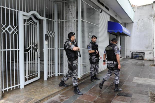 MP investiga suspeita de lavagem de dinheiro por ONG Ronaldo Bernardi/Agencia RBS