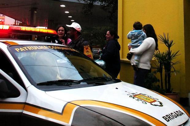 PM é condenada a oito anos de prisão por assassinato em Porto Alegre André Feltes/Agencia RBS