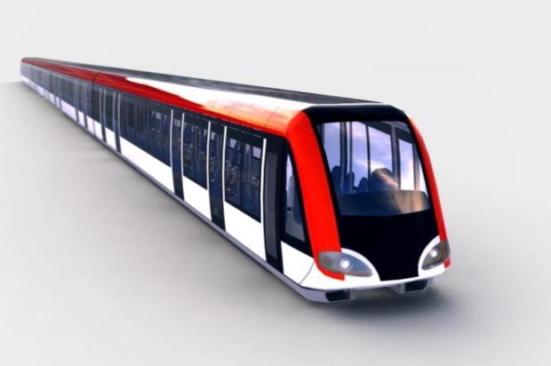 Entrega de projetos para o metrô de Porto Alegre é prorrogado Prefeitura de Porto Alegre/Reprodução