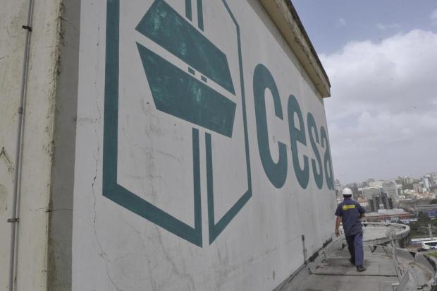 Cesa retoma armazenamento de trigo no Rio Grande do Sul Genaro Joner/Agencia RBS