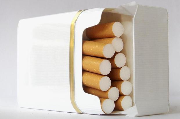 Cigarro é fator de risco para câncer de bexiga em mais de 50% dos casos stock.xchng/stock.xchng