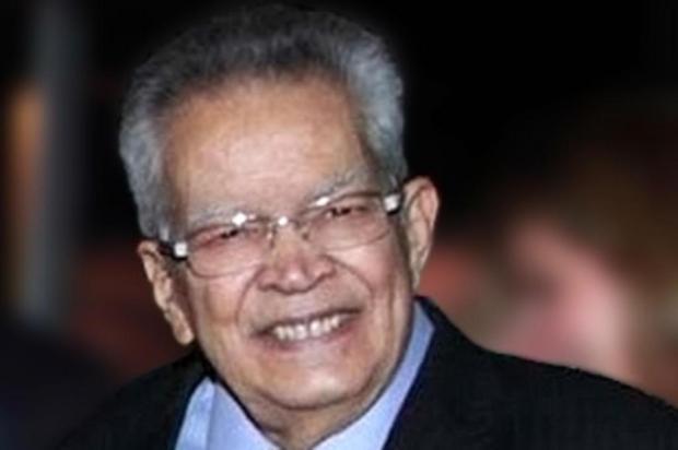 Morre presidente da Associação Brasileira de Imprensa, jornalista Maurício Azêdo Associação Brasileira de Imprensa/Divulgação