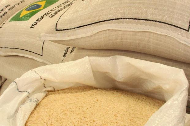 Exportações gaúchas de arroz crescem mais de 300% Jerônimo Gonzalez/Especial