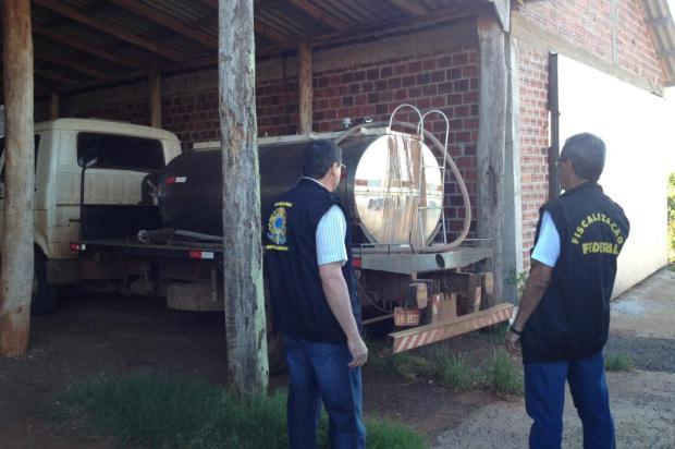 Investigação descobre nova fraude no leite com adição de água oxigenada no Rio Grande do Sul Joana Colussi/Agência RBS