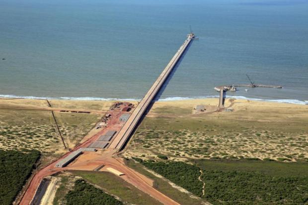 Crise no grupo de Eike Batista prejudica setor de óleo e gás Divulgação/Divulgação