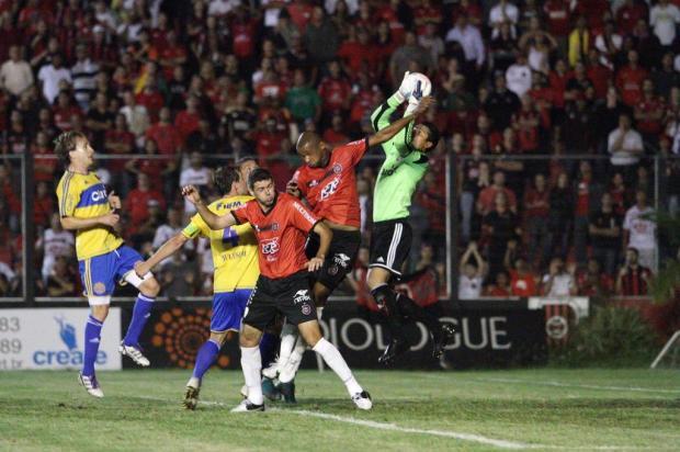 Pelotas é campeão da Copa Sul Fronteira Ítalo Santos/Divulgação