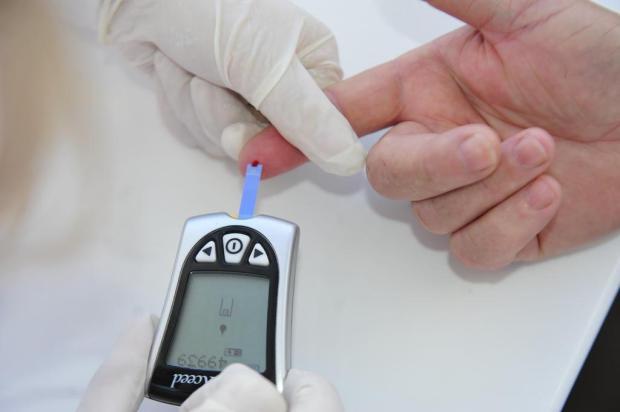 Bom colesterol ajuda no controle dos níveis de glicose, aponta pesquisa Roni Rigon/Agencia RBS