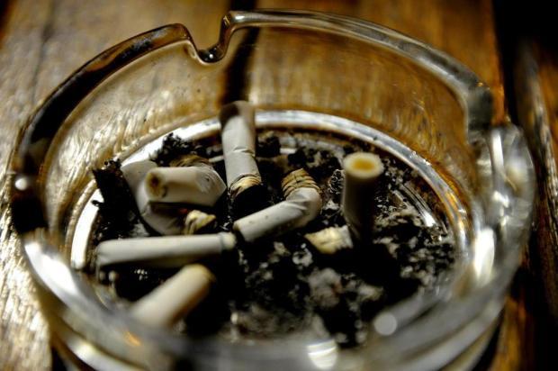 Silecioso, câncer de pulmão é o que mais causa de mortes no mundo Adriana Franciosi/Agencia RBS