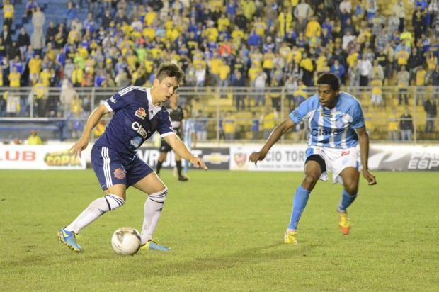 Pelotas está na final da Supercopa e na Série D de 2014 Alisson Assumpção/Especial