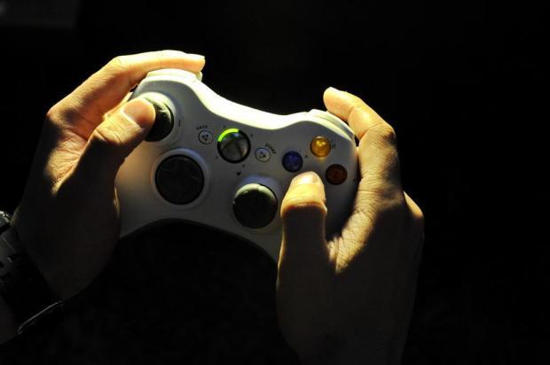 Jogar videogame pode desenvolver o aprendizado e colaborar com tratamentos de saúde, afirma estudo Adriana Franciosi/Agencia RBS
