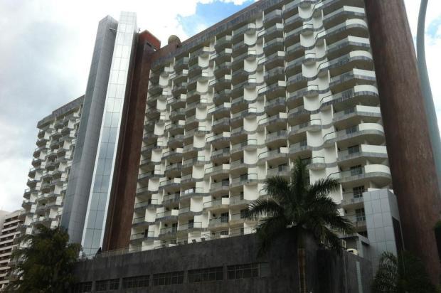 Conheça o hotel em Brasília que espera liberação de José Dirceu após contratá-lo por salário de R$ 20 mil mensais Guilherme Mazui/Agencia RBS