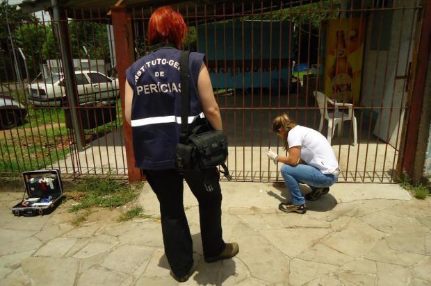 Após denúncia de excesso, PM alega que reagiu a assalto em Esteio  Divulgação/Polícia Civil