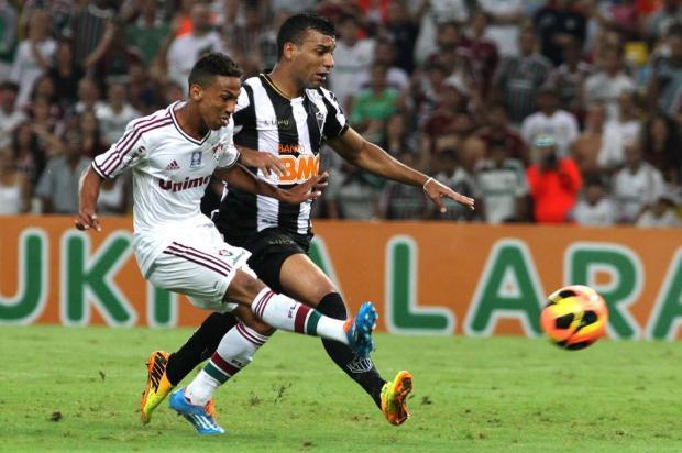 Fluminense empata com Atlético-MG e rebaixa Ponte Preta à série B NELSON PEREZ/FLUMINENSE F.C.