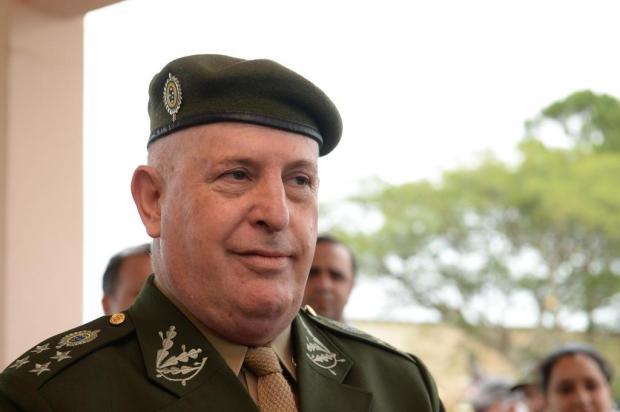 General nega que homenagem a Jango seja retratação histórica Tadeu Vilani/Agencia RBS