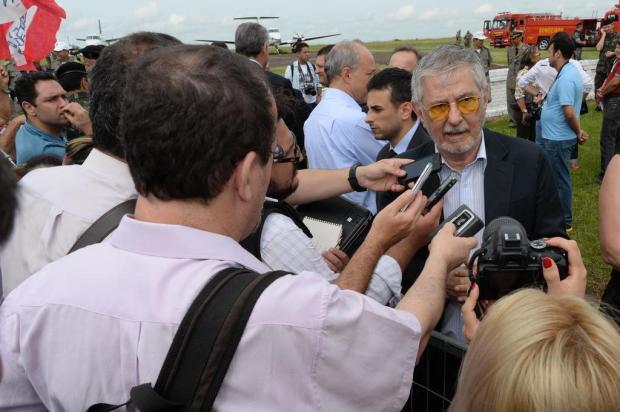 Políticos reagem com ironia às declarações de general sobre Jango  Tadeu Vilani/Agencia RBS