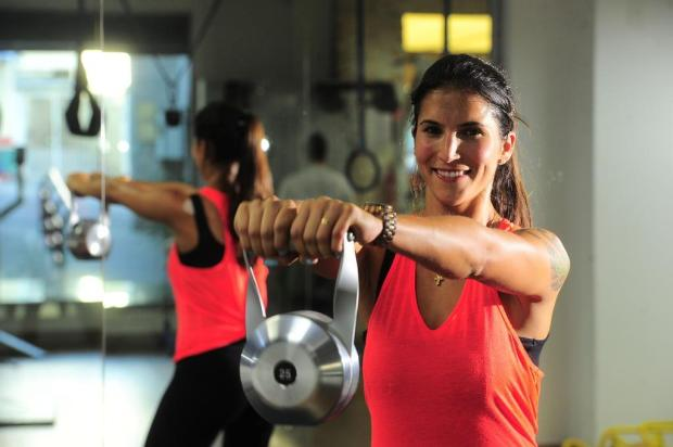 Funcional ajuda a perder peso e melhorar qualidade de vida Porthus Junior/Agencia RBS