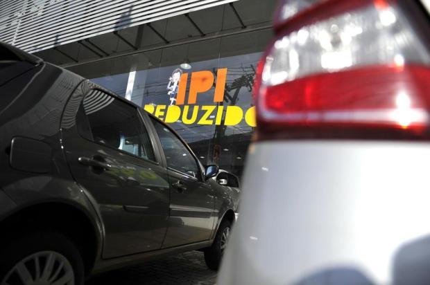 Carros devem ter aumento de até 2,2%  Félix Zucco/Agencia RBS