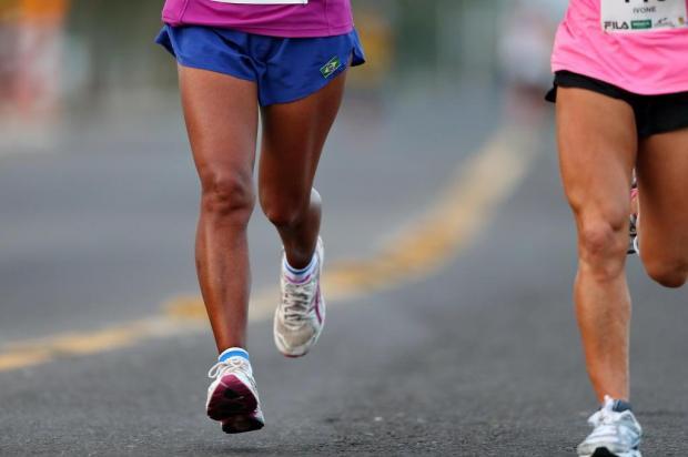 Cardiologista dá dicas para disputar longas corridas com saúde Bruno Alencastro/Agencia RBS